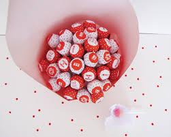 lollipop bouquet christmas diy lollipop bouquet gift tomfo