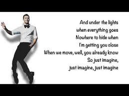 Backyard Boogie Lyrics Justin Timberlake Can U0027t Stop The Feeling Lyrics Video