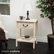 Contemporary White Nightstand Contemporary Nightstands U0026 Bedside Tables Shop The Best Deals