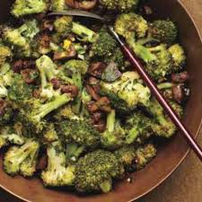 rachael ray roasted broccoli pan roasted broccoli chestnuts rachael ray every day
