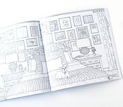 color at home a young house love coloring book coloring