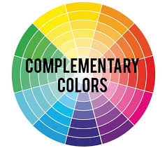 complementary color complementary colors rc willey blog
