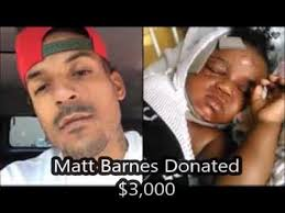 Basketball Wives Matt Barnes Basketball Wives Jackie Christie Grand Child Burned Youtube