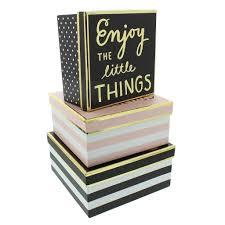 unique box chic unique decorative storage boxes with lids designer fashion