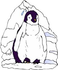 penguin coloring pages happy feet