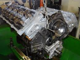 mopar 5 7 hemi 345 ci remanufactured engine 03 08 dodge chrysler