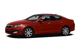 2012 kia optima ex 4dr sedan pricing and options