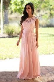 blush pink bridesmaid dresses best 25 blush pink bridesmaid dresses ideas on pink