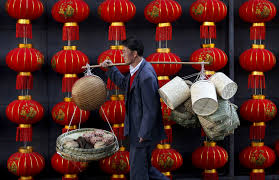 lunar new year lanterns shanghai nixes famed lantern festival after deadly stede the