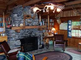 Log Home Interiors Home Design Small Log Cabin Homes Plans Rustic Cabins Within 79