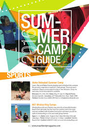 summer camp guide 2016 by maui family magazine issuu