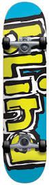 Blind Skateboards Logo Matte Og Logo U2014 Blind Skateboards