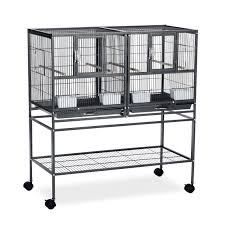 prevue pet products wrought iron flight cage large f040 hayneedle