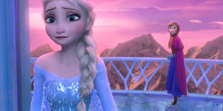 film elsa i anna how is frozen different from the snow queen by hans christian