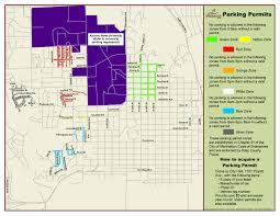 parking permits manhattan ks official website