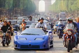bugatti eb110 crash bugatti eb110 proto 39005