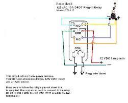 universal power antenna wiring diagram wiring schematics and