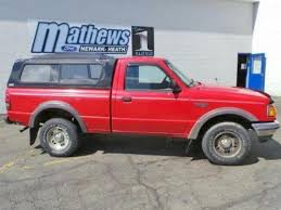 used ford ranger for sale in ohio ford ranger columbus 216 ford ranger used cars in columbus