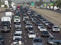 thanksgiving traffic delays on i 17 northbound from anthem