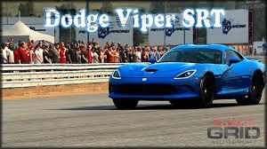 Dodge Viper Lime Green - grid autosport dodge viper srt circuito del jarama