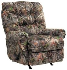 camo recliners and camo furniture bass pro shops