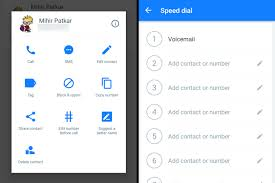 contacts android app what is the best contacts dialer app for android