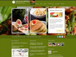 ultimate collection of free themes for food and recipe