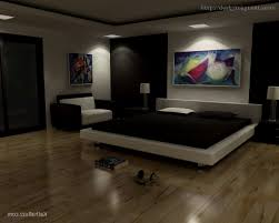 simple bedroom ideas floor bed in room corner simple bedroom for