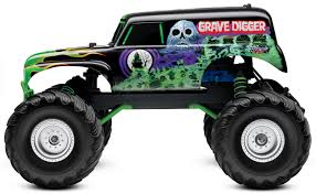 rc monster jam trucks monster truck grave digger clipart clipartfest 3 wikiclipart