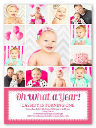 baby birthday invitation wording gallery invitation design