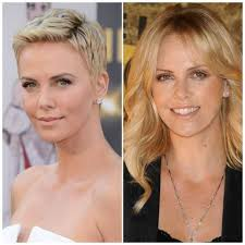 pixie to long hair extensions permanent hair extensions on pixie cut trendy hairstyles in the usa