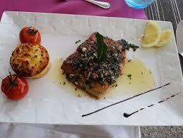la carpe cuisine filet de carpe picture of auberge de la gabriere restaurant linge
