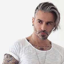 coupe de cheveux homme fris la hantise des hommes pour les cheveux gris aujourd hui ce ne