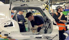 toyota manufacturing brexit threat to burnaston toyota chief questions viability of uk