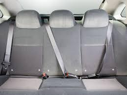 2007 Chevy Impala Interior 2007 Chevrolet Impala Reviews And Rating Motor Trend