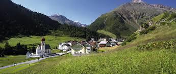 vent tyrol austria
