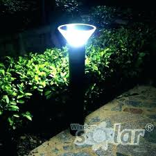 Bright Solar Landscape Lights Solar Led Landscape Light Driveway Lights Led Brightest Solar
