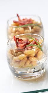 cuisiner les flageolets recette flageolets aux petits lardons