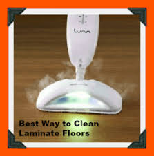 best way to clean laminate floors house cleaning