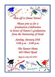 Words For Graduation Cards Amazing Sample For Business Open House Invitation Nicoevoinfo