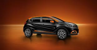 renault captur renault captur sunset limited edition specs and pricing cars co za