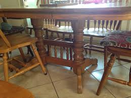 where to buy a dining room table dining room table redo just a nurse and her furniture