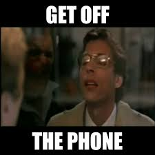 On The Phone Meme - get off your phone meme 100 images stop playing dumb because the