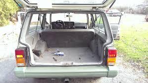 project ghetto fabulous a poor man u0027s oddyssey jeep cherokee forum