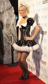 Birthday Halloween Costumes by Jenny U0027s Happy Birthday Halloween Week Jenny Mccarthy Latex And