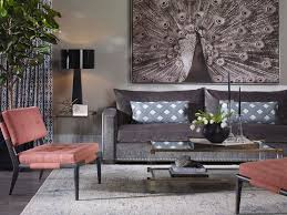 decorating living room furniture groupings thom filicia ideas