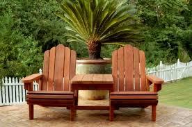 Redwood Adirondack Chair Redwood Adirondack Chairs Fabulous Outdoor Furniture Adirondack