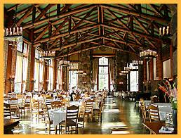 Ahwahnee Dining Room Home Interior Design Ideas - The ahwahnee dining room