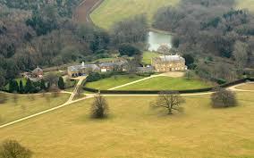 country estates s secret billionaire leslie wexner restores one of