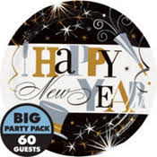 new years party packs new years party themes new years tableware party city